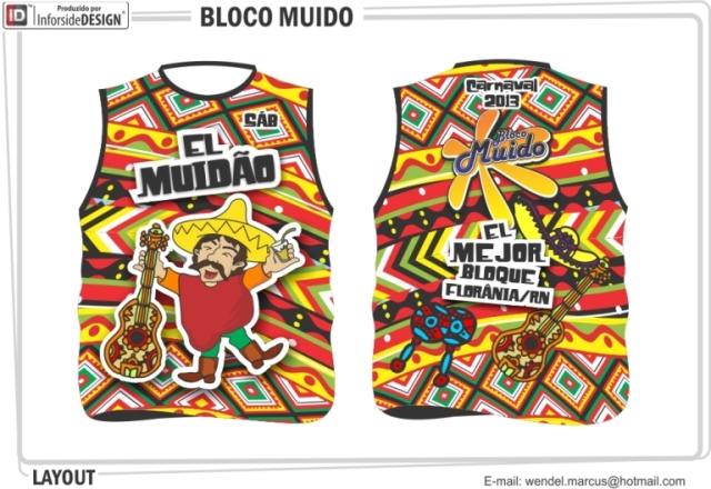 MUIDO - SÁB